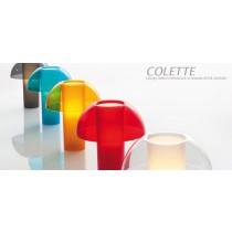 COLETTE, lampe à poser, Design Alberto BASAGLIA et Natalia ROTA NODARI
