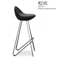 Tabouret de bar EGG, MIDJ