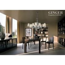 GINGER LA12, Lustre, Design Andrea LAZZARI
