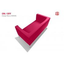 Canapé ON / OFF, PARRI Design