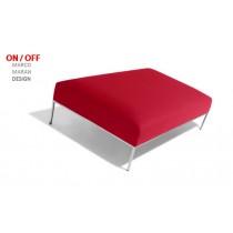 Pouf ON / OFF  PF1, PARRI Design