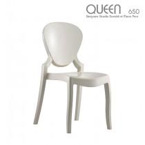Chaise QUEEN 650, Designers Claudio Dondoli and Marco Pocci