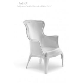 Fauteuil PASHA 660, Designers Claudio Dondoli and Marco Pocci