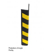 Protection d'angle, Mousse EVA, H 80, L10 cm, Design ProCity