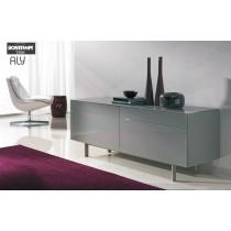 Buffet, ALY 15.G105, 180x52x72 cm, Design by BONTEMPI CASA