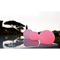 BALL Flottante à LED Rechargeable, Design by Smart and Green