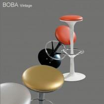 Tabouret BOBA Vintage, Design Menguzzato et Nascimben