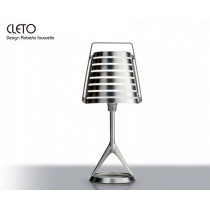 Lampe CLETO, design by LUCENTE