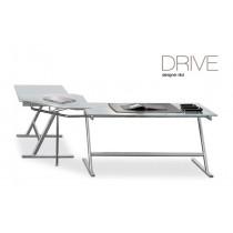 Bureau en L DRIVE, Design by MIDJ