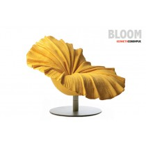 BLOOM, Fauteuil pivotant, Design Kenneth COBONPUE