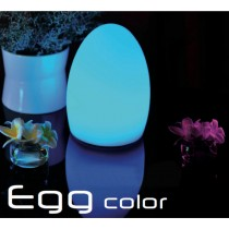 Oeuf EGG, Design by Smart and Green