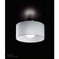 Plafonnier FOG PL 50, Design Andrea LAZZARRI
