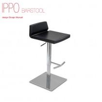 Tabouret IPPO, Design Giorgio Manzali