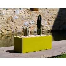 Jardinière AIRE, 30 x 80 Cm, Design by Studio VONDOM