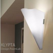 Applique KLYPTA, H 26 cm, Design by PoomLab