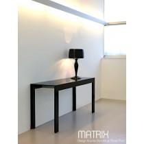 Console table MATRIX, 160 x 50 -87,5 cm, Design Claudio Dondoli et Marco Pocci