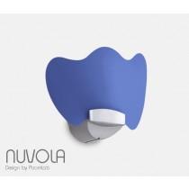 Applique NUVOLA, L 29 cm, Design by PoomLab