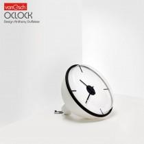 Horloge géante OCLOCK, 115 cm, Design  Anthony Duffeleer pour Van ESCH