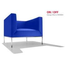 Fauteuil ON / OFF, PARRI Design