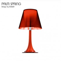 Lampe PALM SPRING, H 44 cm, Design by DULILLA
