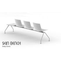 Banc poutre SKIN 20, Design Josep Llusca