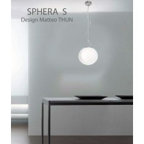 Suspension SPHERA S 29, Design Matteo THUN