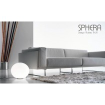 Lampe SPHERA T3 20, Design Matteo THUN