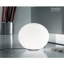 Lampe SPHERA T3 29, Design Matteo THUN