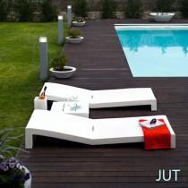 JUT, Bains de soleil, Design Studio VONDOM