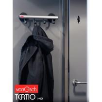 Porte manteaux magnétiques, TERTIO H40 MAGNEFIQUE, VAN ESCH