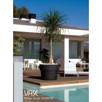 VASE FANG, D 60 Cm h 46 cm, Design by Studio VONDOM