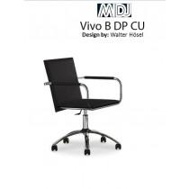 Fauteuil de Direction VIVO DPB, Design walter hösel