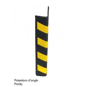 Protection d'angle, Mousse EVA, H 80, L10 cm, Design ProCity