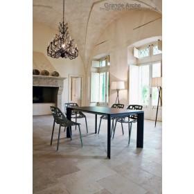 Table Grande ARCHE extensible 160-260 x90 Cm, FAST Spa