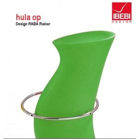 Tabouret de Bar HULA OP, IBEBI Design