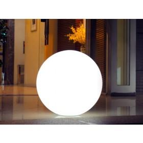 Sphère lumineuse LED 60 Cm, Télécommande, Design by LED-On
